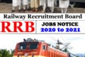 Railway Recruitment Board – Apply For Station Master, Goods Guard & other Posts