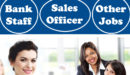 HDFC Bank Jobs – Bank Staff, Sales Officer, Payment & other Posts
